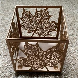 Yankee Candle Co. Candle Holder